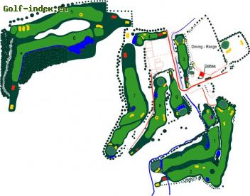 Golfclub Bruckmannshof e.V.