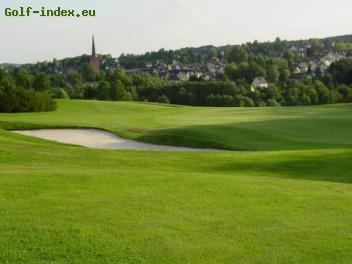 Golfclub Burg Overbach e.V.