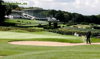 Golfanlage Düsseldorf Grafenberg e.V.