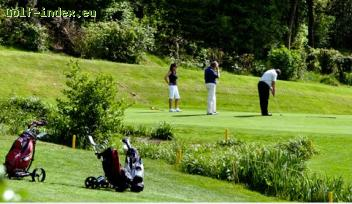Golfclub Felderbach e.V. Sprockhövel