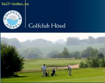 Golfclub Hösel e.V.