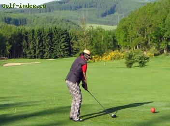 Golfclub Repetal Südsauerland e.V.