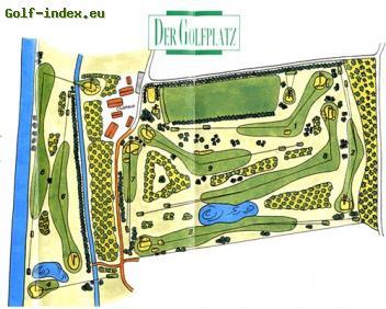 Warendorfer Golfclub An der Ems e.V.