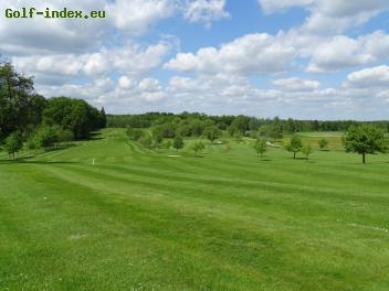 Golf- und Country-Club Oberrot-Frankenberg e.V.