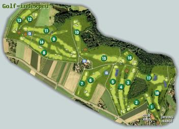 Golf- und Landclub Haghof e.V.