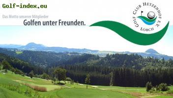 Golfclub Hetzenhof e.V. Lorch