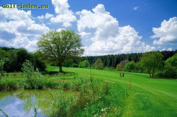 Golfclub Hochstatt-Härtsfeld-Ries e.V.