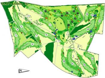Golfclub Kaiserhöhe e.V.