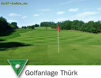 Golf-Club Thürk e.V.