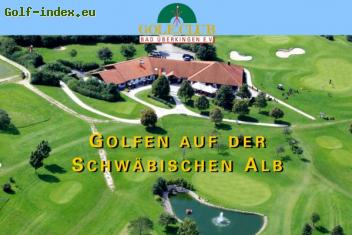 Golf Club Bad Überkingen e.V.