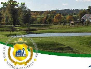 Golf Lauterbach e.V. -Schloss Sickendorf