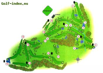 Golfclub Stahlberg im Lippetal e.V.