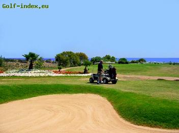 El Kantaoui Golf Club