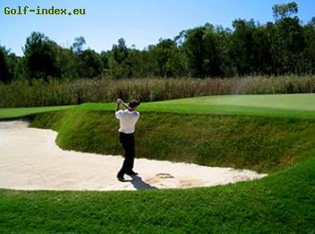 National Golf Club Antalya