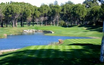 The Pasha Golf Course - Belek