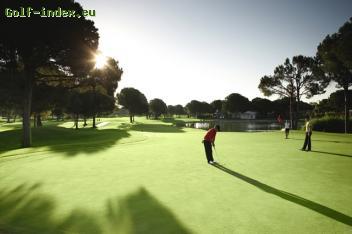 Robinson Golfclub Nobilis