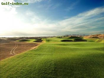 Lykia Links Golf Antalya