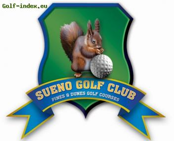 Sueno Golf Club  Pines and Dunes Course