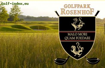 Golfpark Rosenhof GmbH