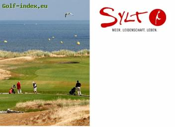 Golf Insel Sylt mit Golfhopping