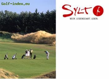 Golf Insel Sylt mit Golfhopping