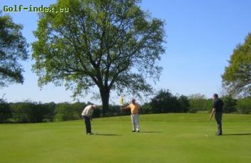 Golfclub Siek Ahrensburg
