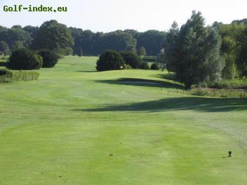 Golfclub Stadtwald e.V. ⁄ Krefeld