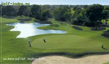 Son Antem Golf Resort Mallorca