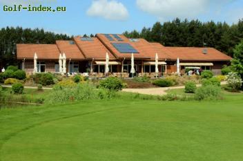 Golfanlage Kallin Betriebs GmbH