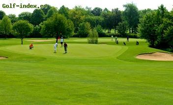 Golfclub Lechfeld e.V.