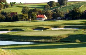 Dresdner Golfpark Tharandter Wald