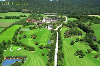 Golfclub Sonnenhof GmbH & CoKG