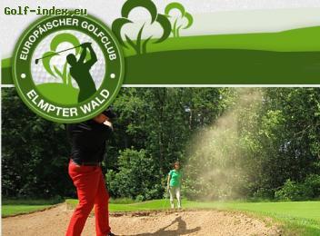 Europäischer Golfclub Elmpter Wald e.V.
