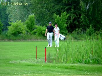 "Golfclub Dillingen ""Nusser Alm"" GmbH"