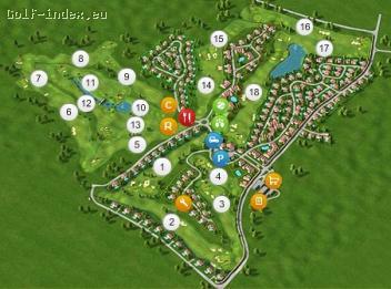 Gramacho - Pestana Golf Resort