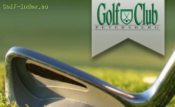 Golf Club Petersberg - Italien