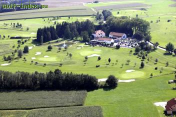 CELTIC COLF COURSE Schärding