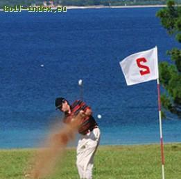 Golfplatz Brijuni ⁄ Insel Brijuni