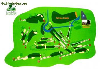 Bremer Golfclub Lesmona
