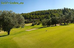 Porto Carras  Olive Golf Course