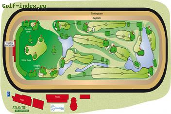 Golfclub GolfRange Bremen
