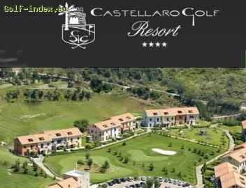 Castellaro Golf Resort
