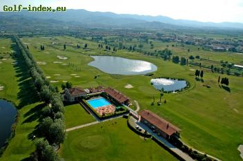 Golf and Country Club le Pavoniere