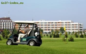 Golfanlage Livada Moravske Toplice