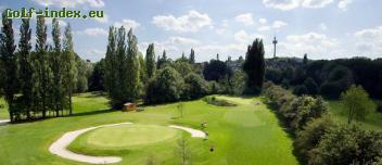 Golfclub Mülheim ad Ruhr Raffelberg