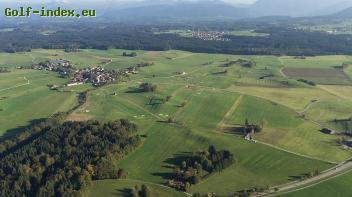 Golfplatz Tegernsee