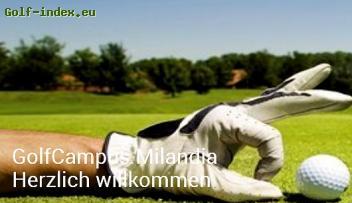 GolfCampus Milandia