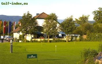 Golfacademie Salzburg-Rif
