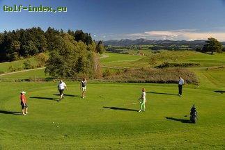 Golfpark Allgäu - GP Scheidegg