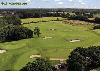 Golfclub Hamburg-Oberalster